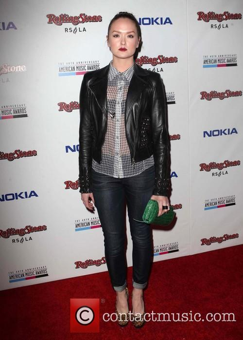 Rolling Stone American Music, Awards After Party, Rolling Stone Restaurant and Lounge 11