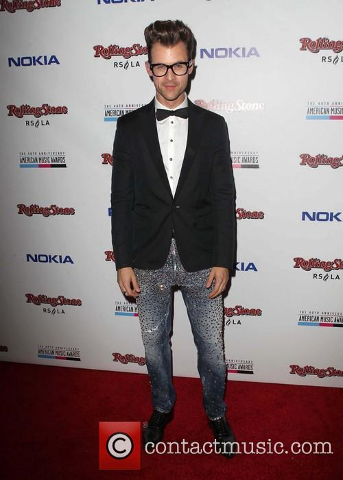 2012 Rolling Stone American Music Awards After Party...