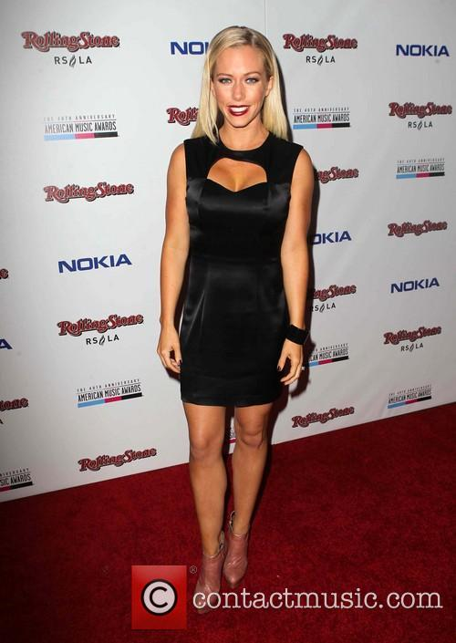 Rolling Stone American Music, Awards After Party, Rolling Stone Restaurant and Lounge 7