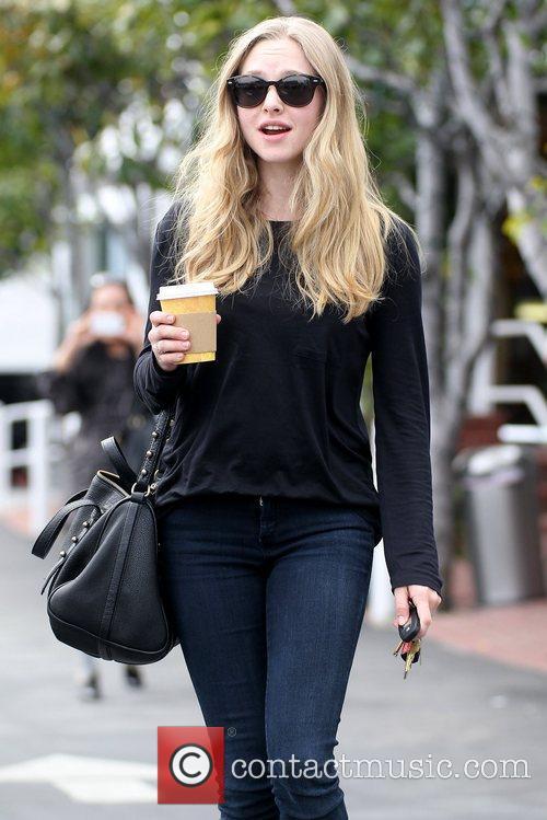 Amanda Seyfried 30