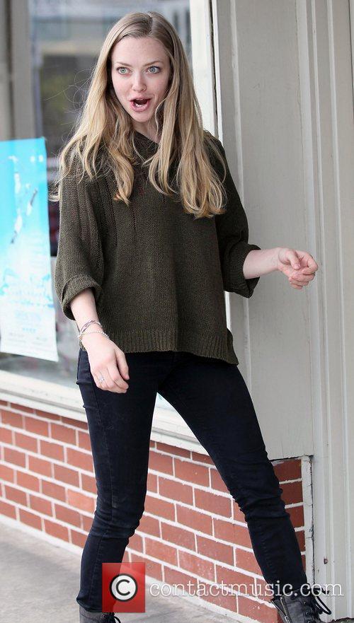 Amanda Seyfried 8