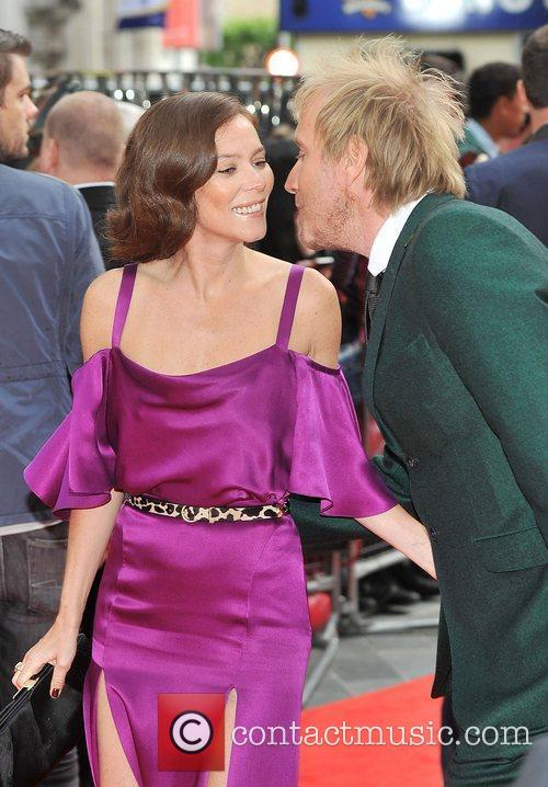 Rhys Ifans and Anna Friel 19