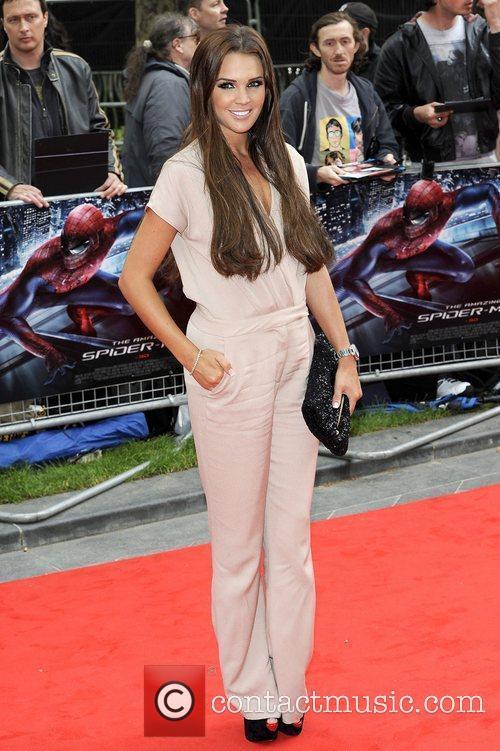 Danielle Lloyd 6