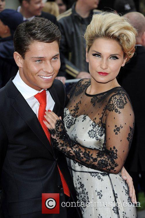 Joey Essex and Sam Faiers 6