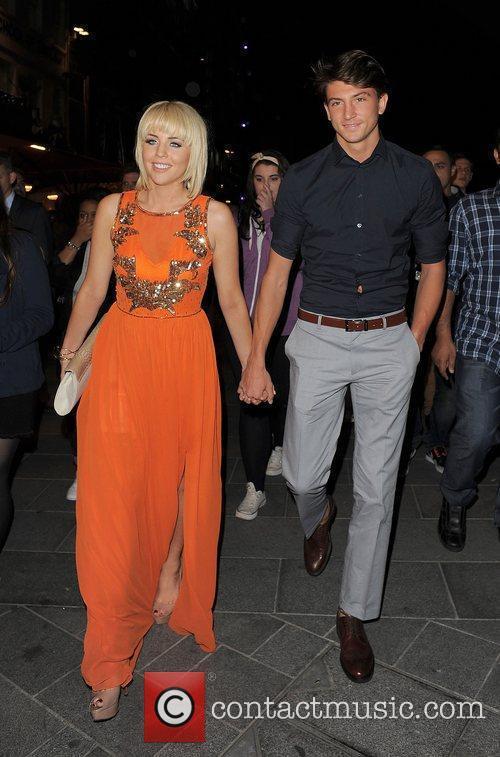 lydia rose bright and tom kilbey leaving 3950349