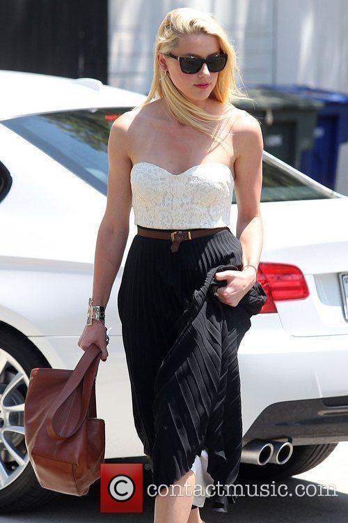Amber Heard 1
