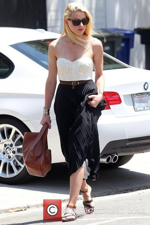 Amber Heard 8