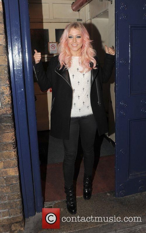 Amelia Lily and Theatre Royal 1