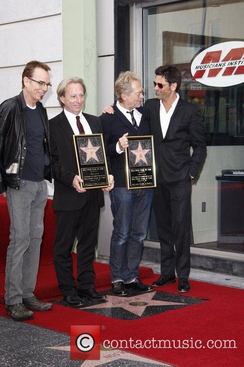 Billy Bob Thornton; Gerry Beckley; Dewey Bunnell; John...