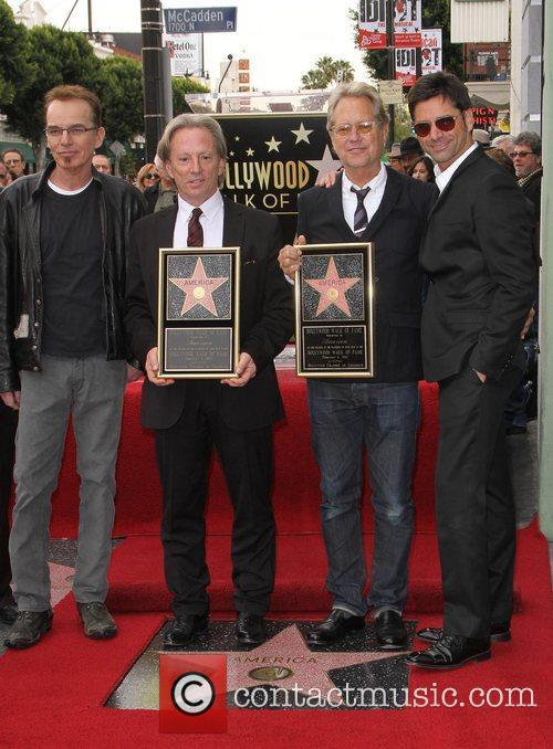 Billy Bob Thornton, Dewey Bunnell, Gerry Beckley, John...