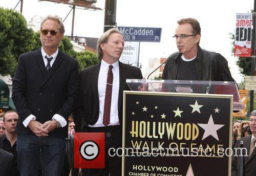Gerry Beckley, Dewey Bunnell, Billy Bob Thornton The...