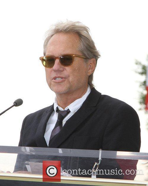 Gerry Beckley The group America is honored with...