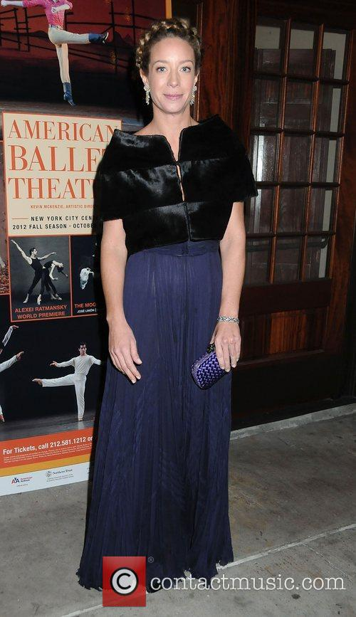 Nancy Bernard  American Ballet Theatre Opening Night...