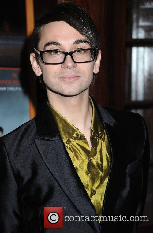 Christain Siriano  American Ballet Theatre Opening Night...