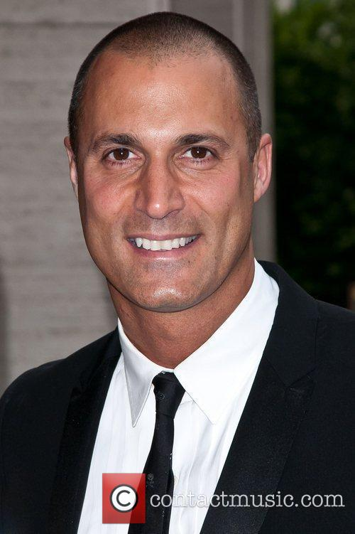 Nigel Barker The 2012 American Ballet Theater Spring...