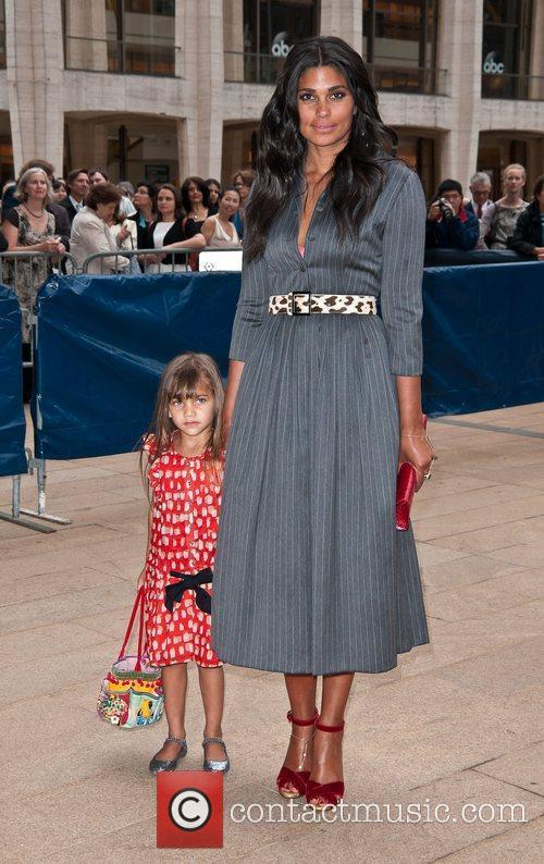 Tallulah Dash and Rachel Roy The 2012 American...
