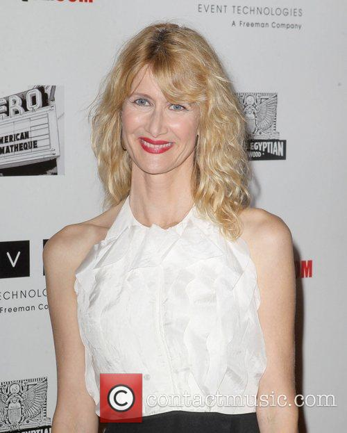 laura dern at the 26th american cinematheque 4178682