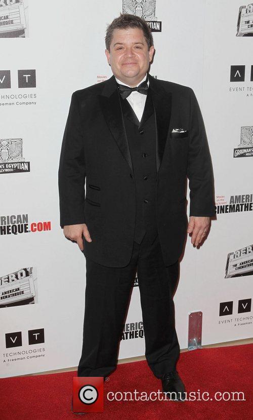 Patton Oswalt 1