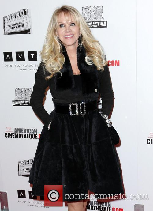 American Cinematheque Award Gala, Ben Stiller and The Beverly Hilton Hotel 11