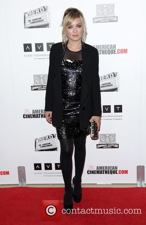 American Cinematheque Award Gala, Ben Stiller and The Beverly Hilton Hotel 2