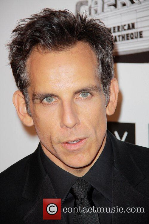 26th American Cinematheque Award Gala honoring Ben Stiller...