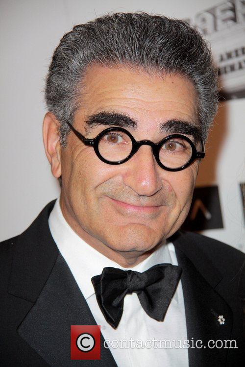 Eugene Levy  26th American Cinematheque Award Gala...