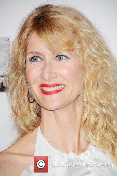 Laura Dern 26th American Cinematheque Award Gala honoring...