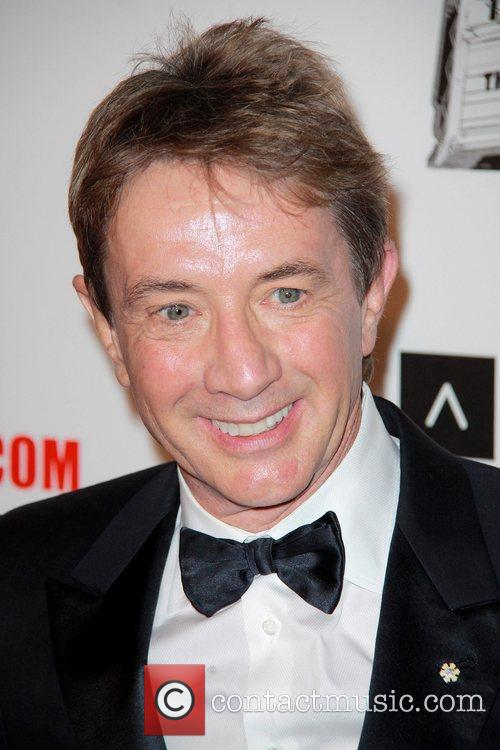 Martin Short 26th American Cinematheque Award Gala honoring...