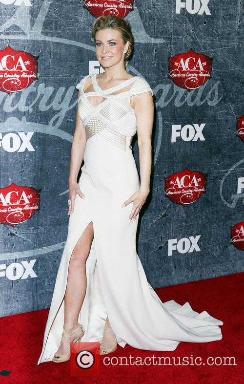 American Country Awards, Mandalay Bay and Arrivals 10