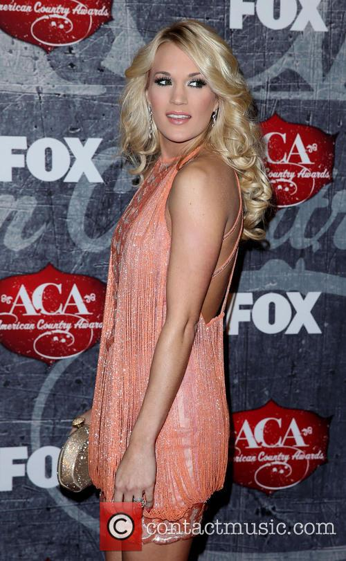 American Country Awards, Mandalay Bay and Arrivals 13