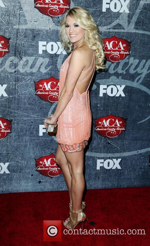 American Country Awards, Mandalay Bay and Arrivals 4