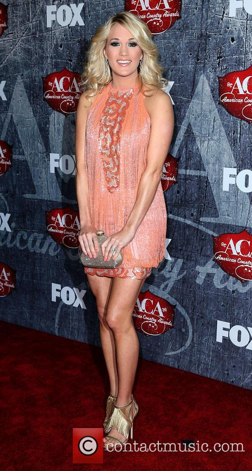 American Country Awards, Mandalay Bay and Arrivals 8
