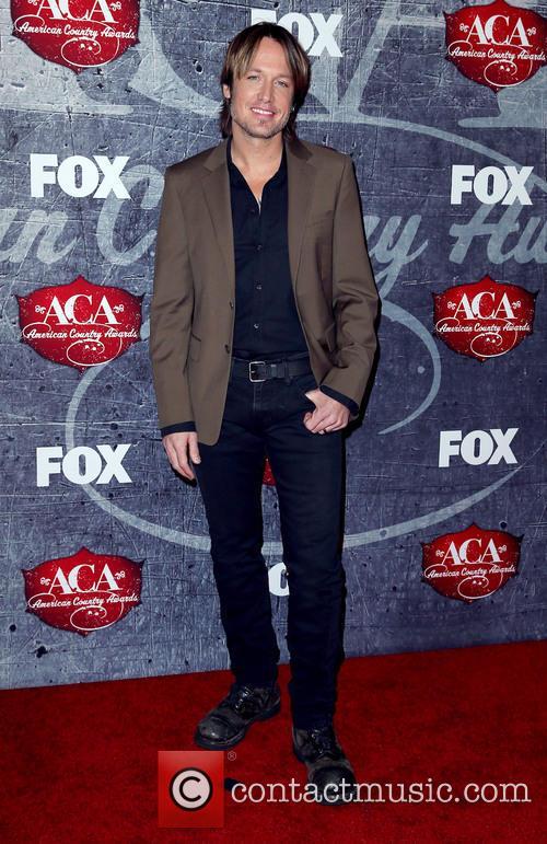 American Country Awards, Mandalay Bay and Arrivals 8