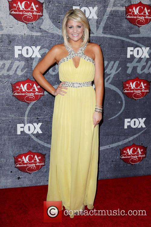 American Country Awards, Mandalay Bay and Arrivals 1