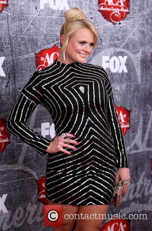 American Country Awards, Mandalay Bay and Arrivals 9