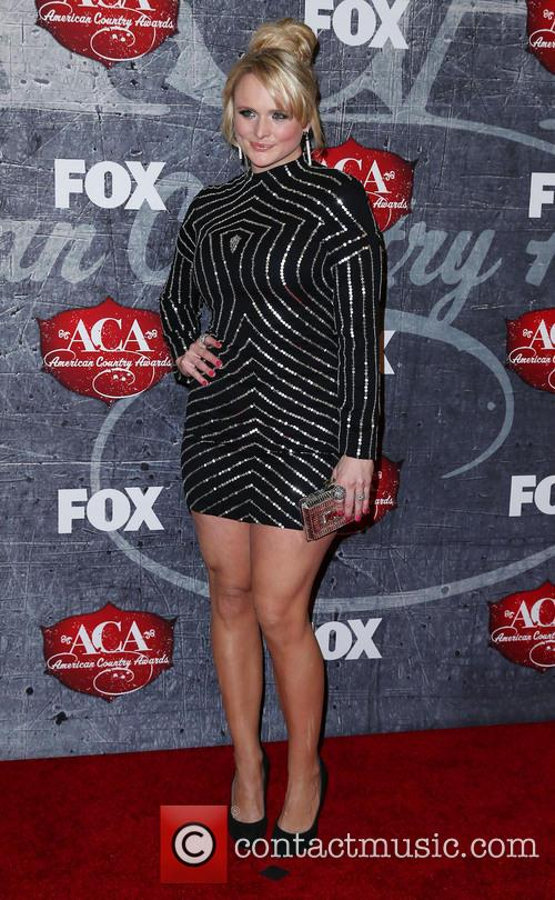 American Country Awards, Mandalay Bay and Arrivals 2