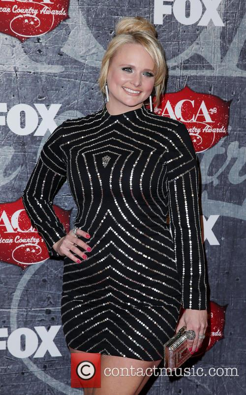 American Country Awards, Mandalay Bay and Arrivals 1