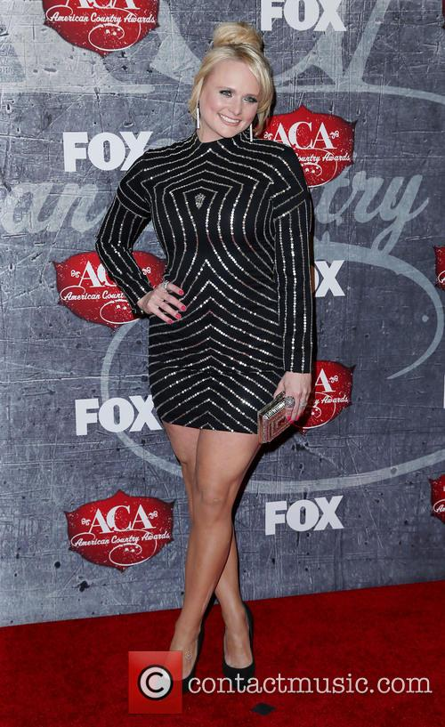 American Country Awards, Mandalay Bay and Arrivals 6