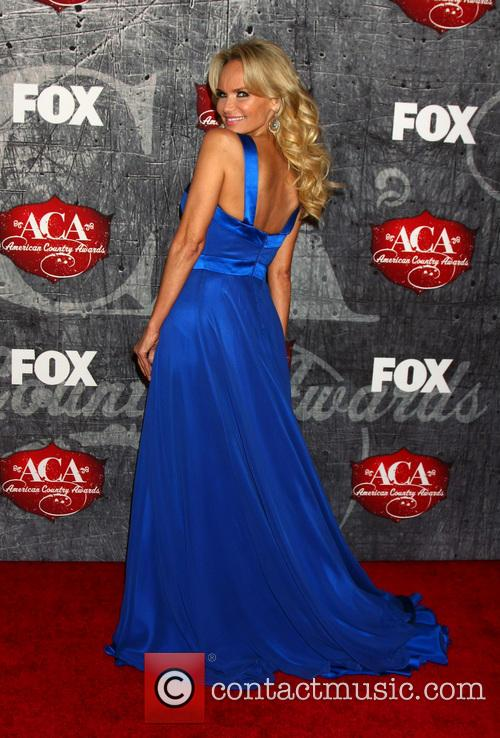 American Country Awards, Mandalay Bay Resort, Casino- Arrivals