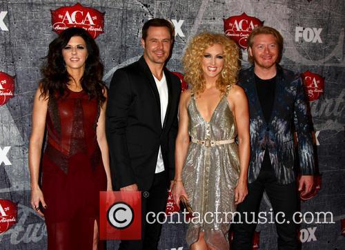 American Country Awards, Mandalay Bay Resort, Casino- Arrivals