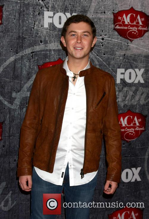 American Country Awards, Mandalay Bay Resort and Casino- Arrivals 4