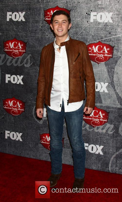 American Country Awards, Mandalay Bay Resort and Casino- Arrivals 3