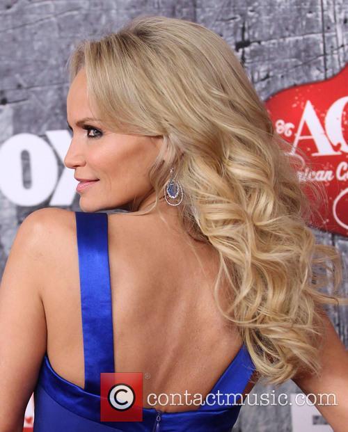 American Country Awards, Mandalay Bay Resort and Casino- Arrivals 11