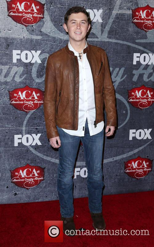 American Country Awards, Mandalay Bay Resort and Casino- Arrivals 5