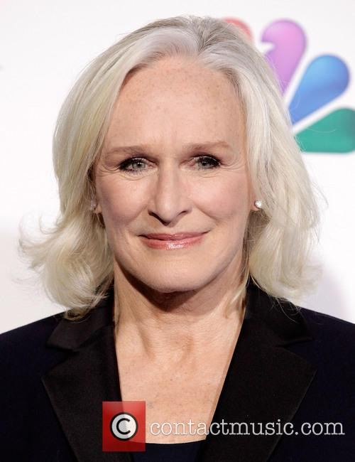 Featuring: Glenn Close