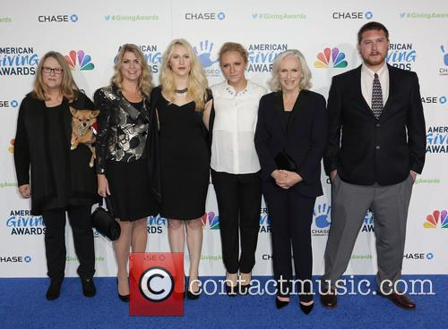 American Giving Awards, Chase, Pasadena Civic Auditorium and California 2