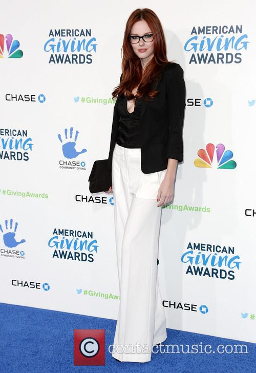 American Giving Awards, Chase, Pasadena Civic Auditorium and California 5
