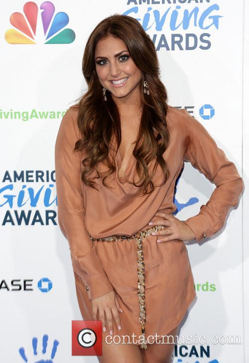 American Giving Awards, Chase, Pasadena Civic Auditorium and California 3