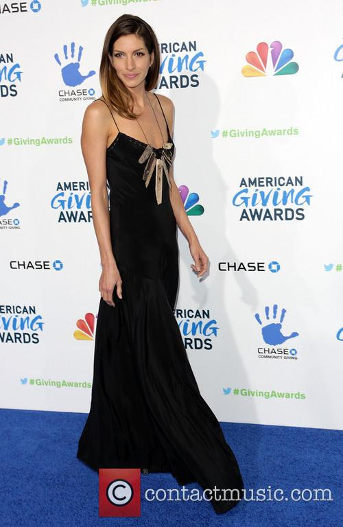 American Giving Awards, Chase, Pasadena Civic Auditorium and California 7