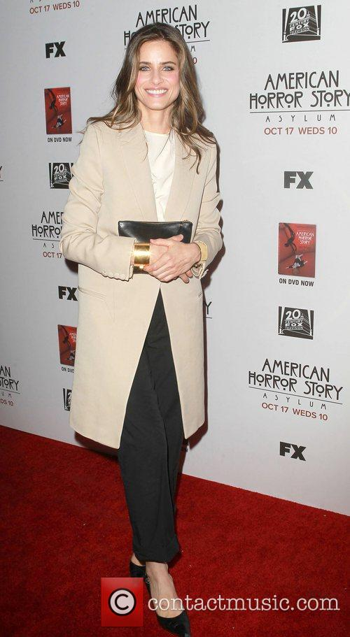 amanda peet premiere screening of fxs american 4125054